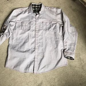 Other - Men's shirt Age of Wisdom size XL